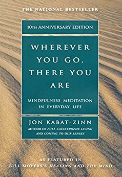 Wherever You Go, There You Are by Jon Kabat-Zinn