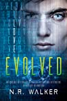 Evolved by N.R. Walker