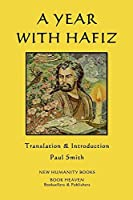 A Year with Hafiz (The 'A Year With' Series Book 1)
