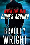 When the Man Comes Around (Lawson Raines #1)