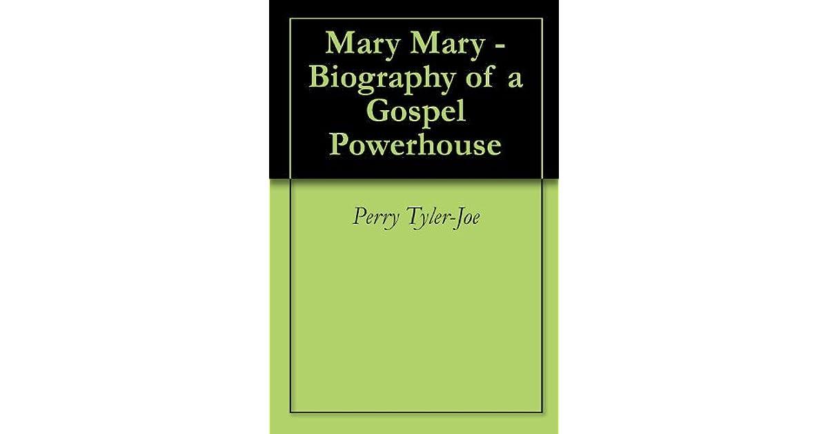 Mary Mary - Biography of a Gospel Powerhouse