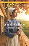 A Widow's Hope (Indiana Amish Brides #1)