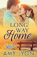Long Way Home (Sleepy Lake Romance Book 1)