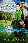 Timeless Freedom (Timeless Hearts Book 15)