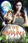 A Vet Vanishes (Cats, Ghosts, and Avocado Toast, #2)