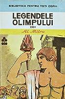 Legendele Olimpului vol. 1: Zeii