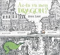 As-vu vu mon dragon ?
