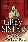 Book cover for Grey Sister (Book of the Ancestor, #2)