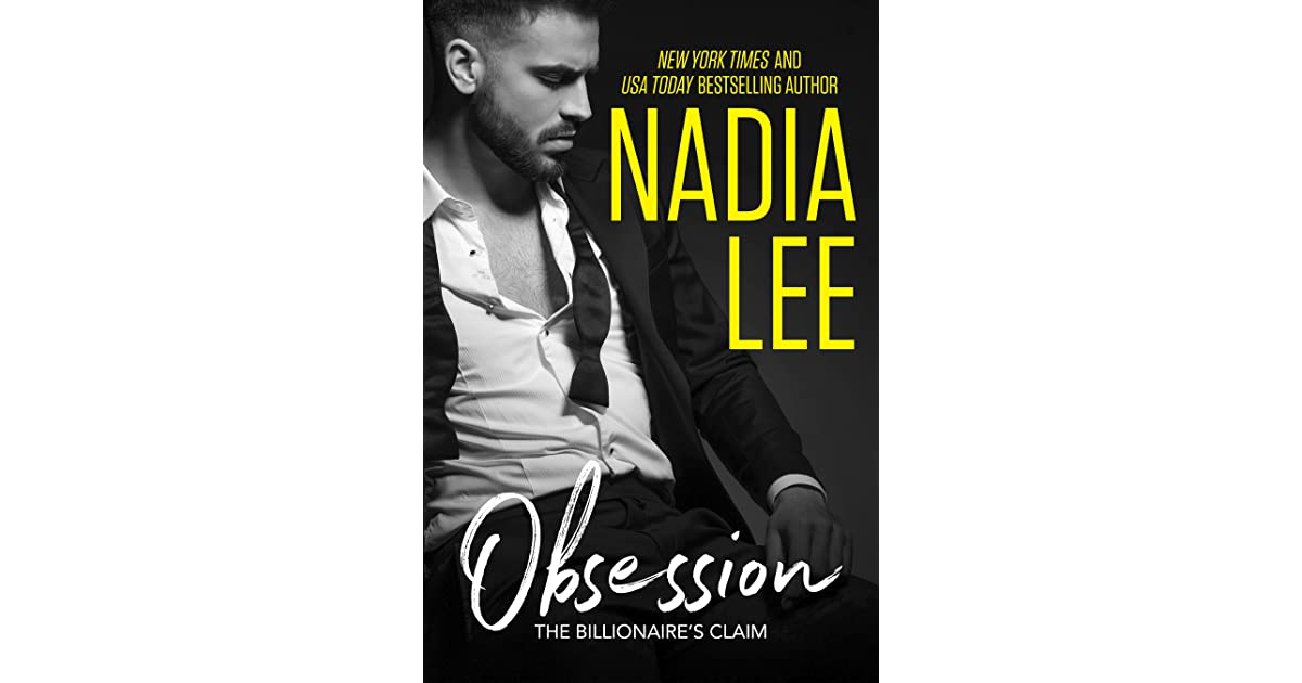 Nadia lee goodreads giveaways
