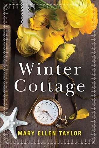 Winter Cottage - Mary Ellen Taylor