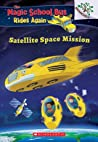 Satellite Space Mission by AnnMarie Anderson