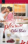 A Taste of Pleasure (Deliciously Dechamps, #2)