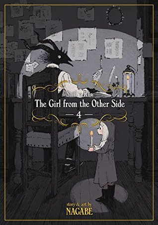 The Girl from the Other Side: Siúil A Rún, Volume 4