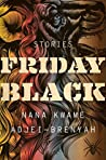 Book cover for Friday Black