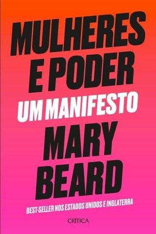 Mulheres e Poder - Um Manifesto