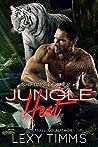 Jungle Heat (Shifting Desires #1)