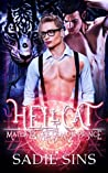 Mated To The Demon Prince (Hellcat, #1)