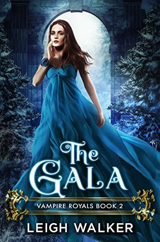 The Gala by Leigh Walker