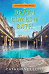 Death Comes to Bath (Kurland St. Mary Mystery #6)
