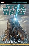 Star Wars Legends Epic Collection: The Clone Wars, Vol. 2 audiobook review