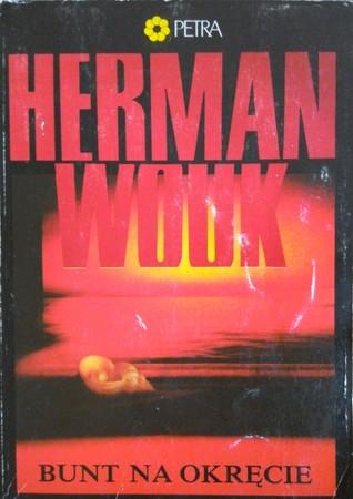 Bunt na okręcie by Herman Wouk
