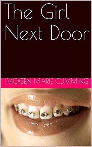 The Girl Next Door  by  Imogen Marie Cumming