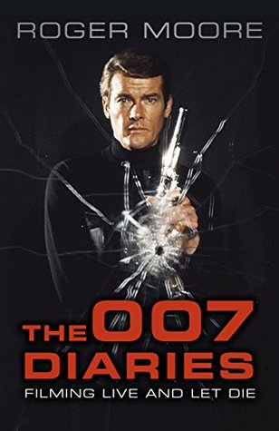 The 007 Diaries: Filming Live and Let Die.