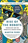 Rise of the Robot...