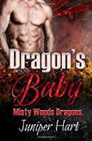 Dragon's Baby (Misty Woods Dragons, #2)