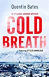 Download ebook Cold Breath (Officer Gunnhildur #6) by Quentin Bates