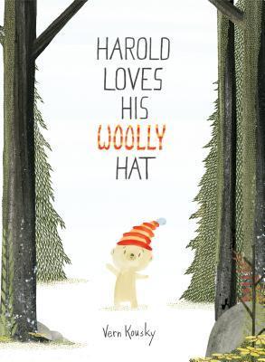 Harold Loves His Woolly Hat