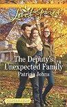 The Deputy's Unexpected Family (Comfort Creek Lawmen #3)