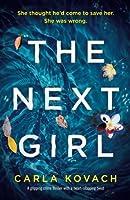 The Next Girl (Detective Gina Harte #1)