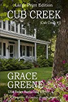Cub Creek (Virginia Country Roads #1)