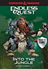 Into the Jungle (Dungeons & Dragons: Endless Quest)