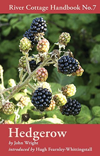 Hedgerow River Cottage Handbook No