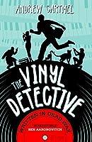 The Vinyl Detective - Written in Dead Wax (Vinyl Detective 1)