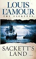 Sackett's Land: The Sacketts (Sacketts, #1)