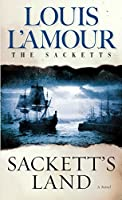 Sackett's Land (The Sacketts #1)