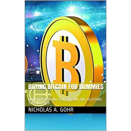 Buying bitcoins for dummies betting prediction