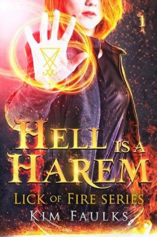 Hell is a Harem: Book 1  pdf