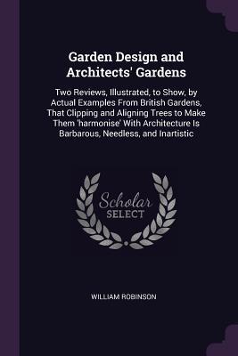 Garden Design Examples