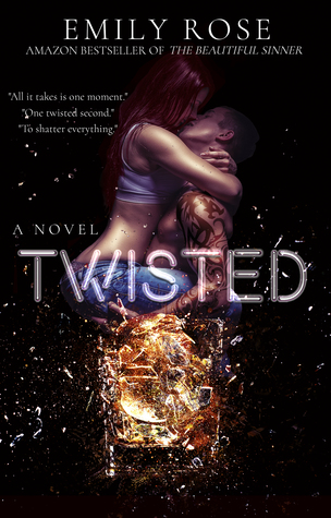 Twisted (Twisted, #1)