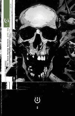 The Black Monday Murders, Vol. 2