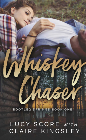 Whiskey Chaser (Bootleg Springs, #1)