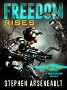 FREEDOM Rises: (Book 5)