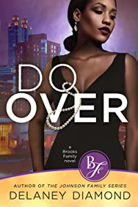 Do Over (Brooks Family, #2)