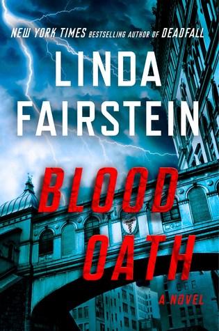 Blood Oath (Alexandra Cooper, #20)