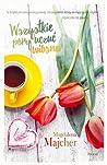 Review ebook Wszystkie pory uczuć. Wiosna by Magdalena Majcher