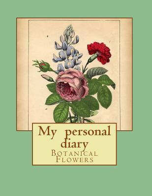 My Personal Diary 2015-2020: History Notebook Benito Mussolini Mario Timelli